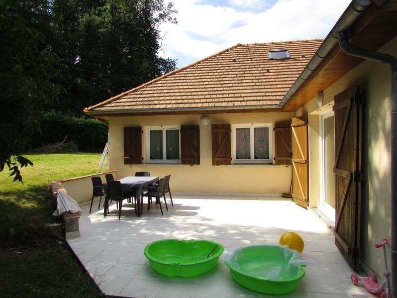 Vente maison / villa La ferte sous jouarre 242000€ - Photo 2