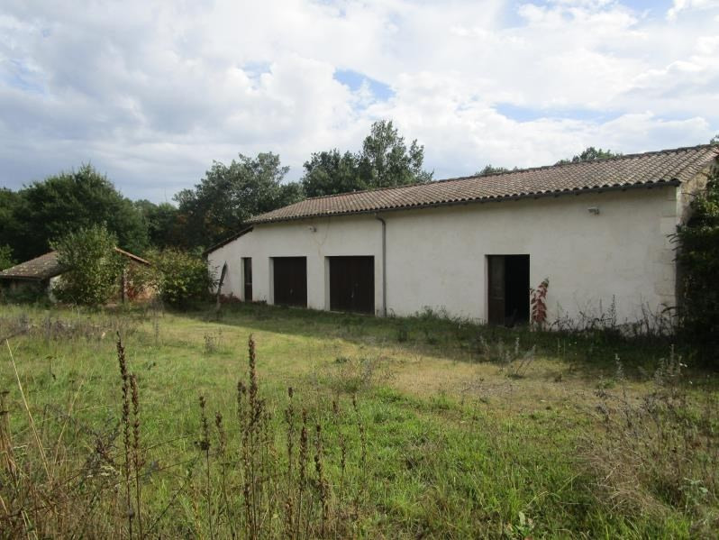 Vente maison / villa Beauronne 185000€ - Photo 2