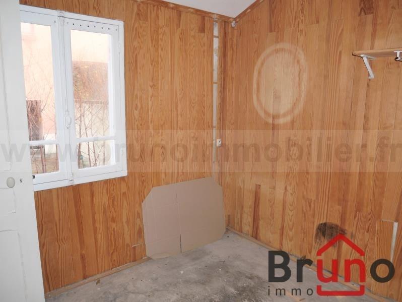 Verkoop  huis Le crotoy 171000€ - Foto 6