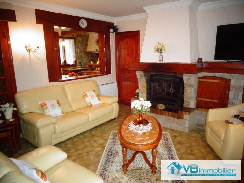 Sale house / villa Savigny sur orge 377000€ - Picture 2