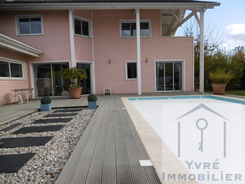 Sale house / villa Change 468000€ - Picture 12
