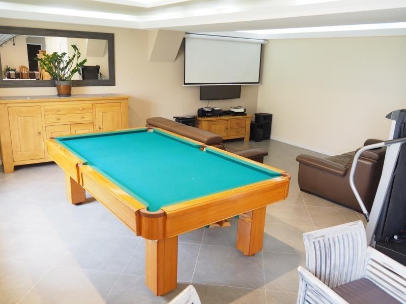 Revenda casa Umpeau 276000€ - Fotografia 2