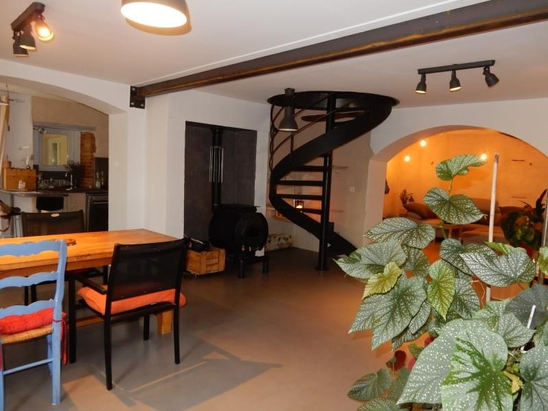 Revenda casa Moidieu detourbe 470000€ - Fotografia 5