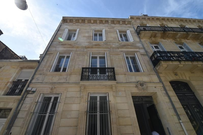 Sale apartment Bordeaux 410 000€ - Picture 1