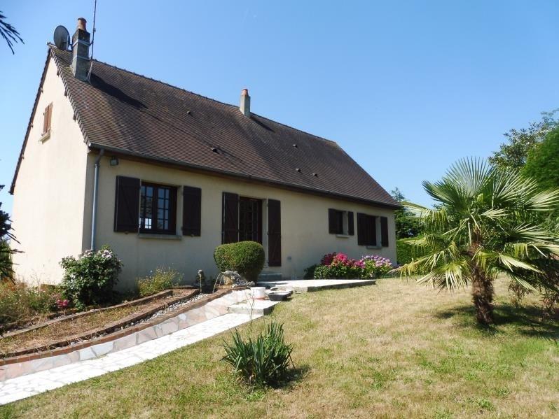 Sale house / villa La chapelle montligeon 149900€ - Picture 9