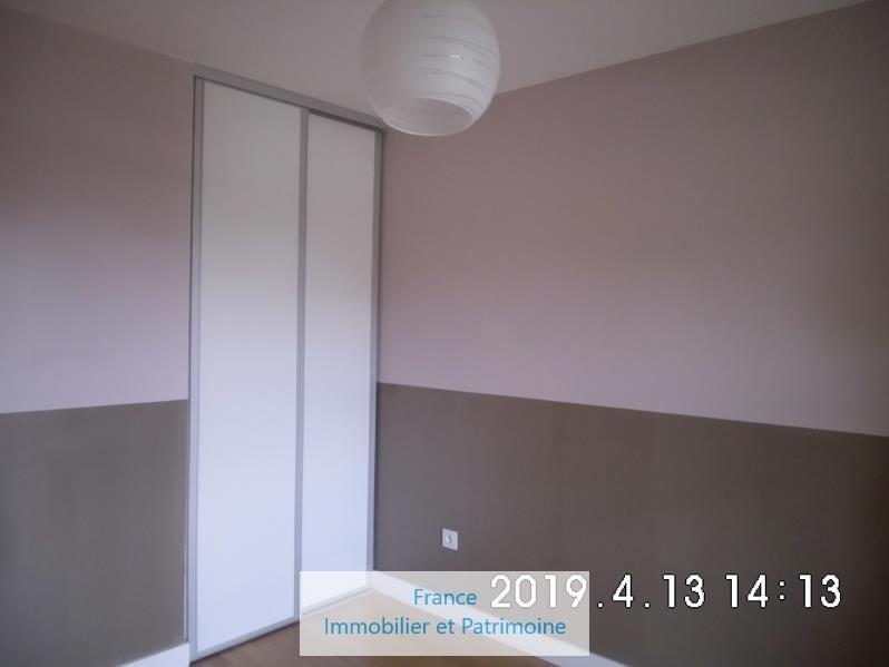 Sale apartment Maisons laffitte 425000€ - Picture 9