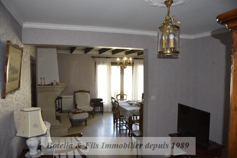 Vente maison / villa Bagnols sur ceze 276000€ - Photo 5