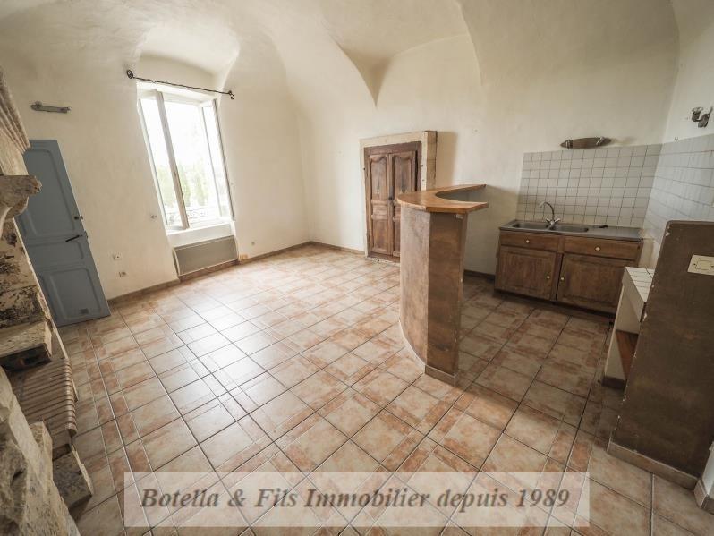 Venta  casa Barjac 117000€ - Fotografía 6