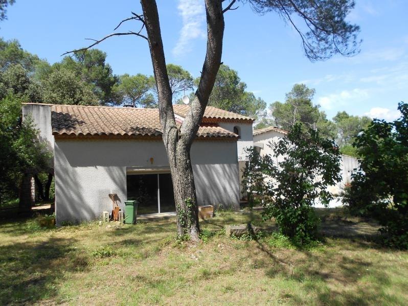 Vendita casa Nimes 336000€ - Fotografia 1