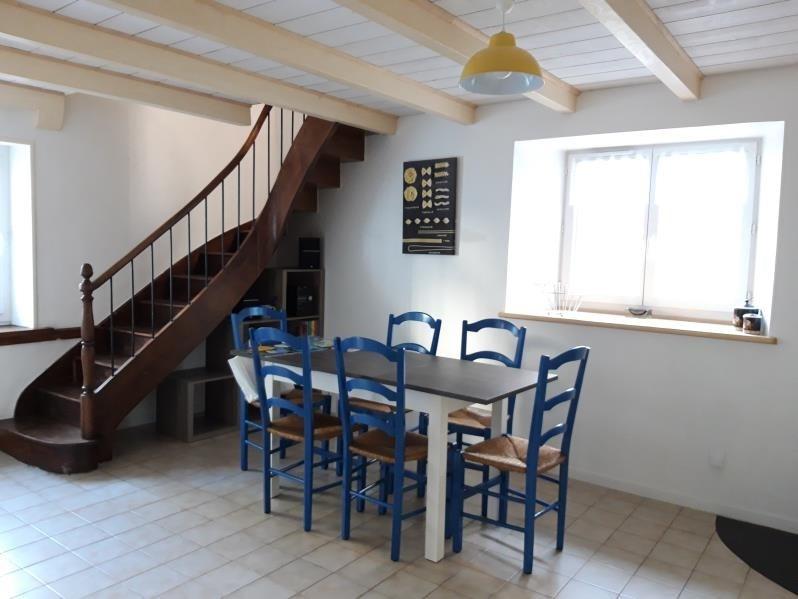Vente maison / villa Culoz 128400€ - Photo 2