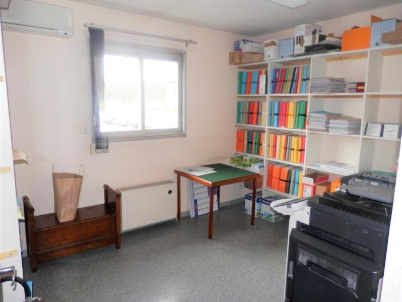 Sale office Troyes 181 500€ - Picture 5