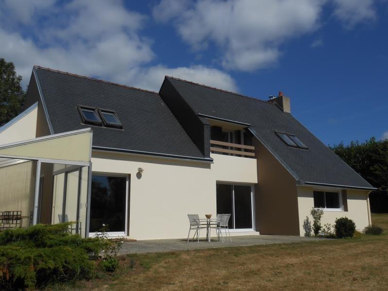 Sale house / villa Plogonnec 299980€ - Picture 1