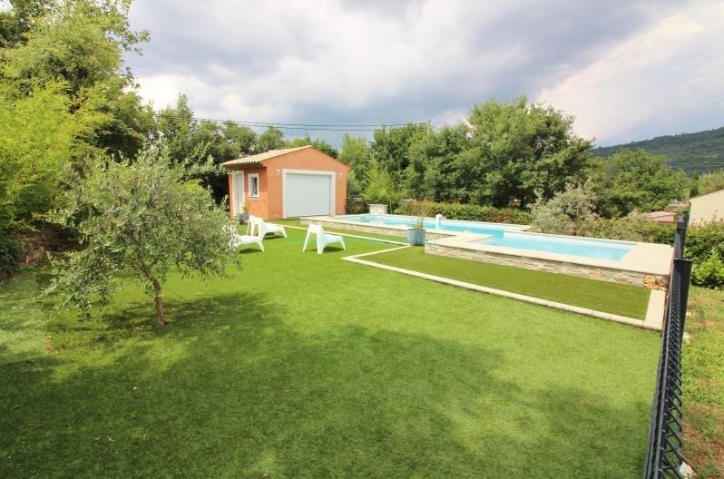 Vente maison / villa Saint cezaire sur siagne 538000€ - Photo 4