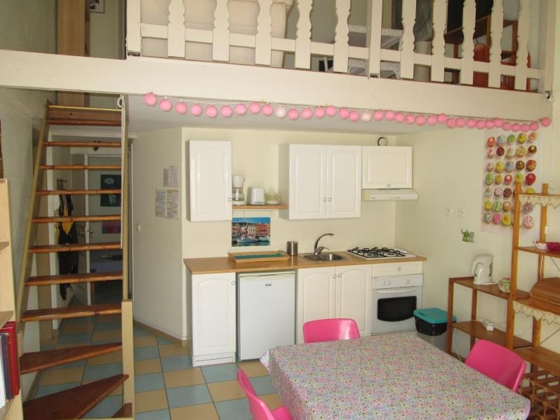 Vente appartement Sete 147000€ - Photo 3