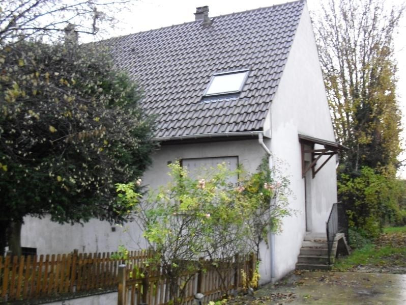 Rental house / villa Gagny 1590€ CC - Picture 2