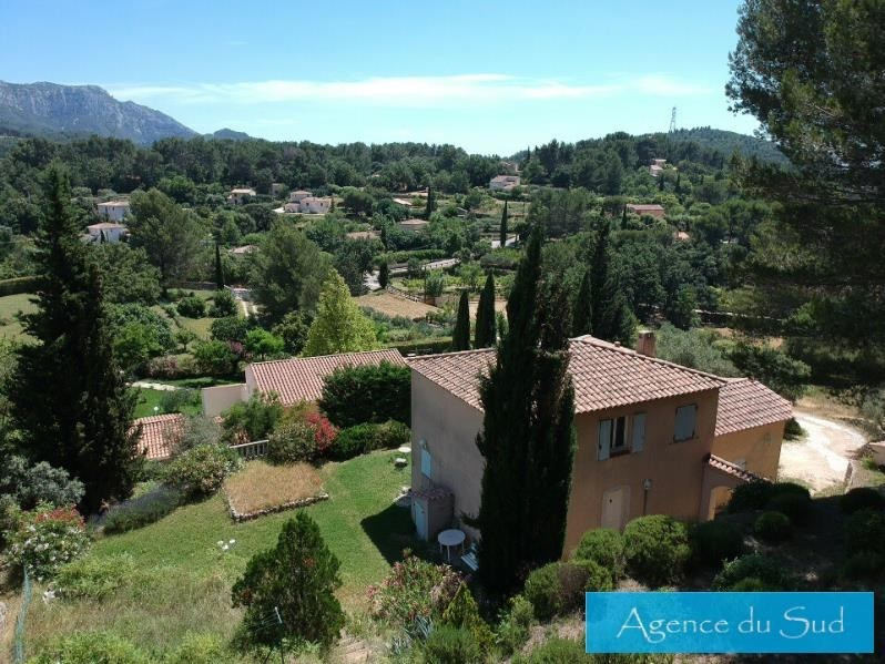 Vente de prestige maison / villa Auriol 585000€ - Photo 1