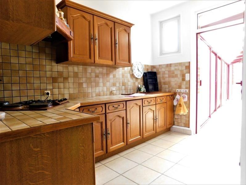 Sale house / villa Roye 146000€ - Picture 4
