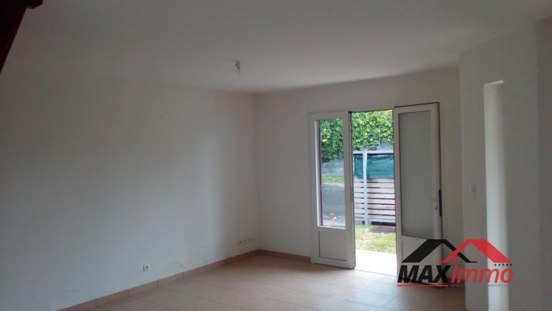 Vente maison / villa Saint benoit 222000€ - Photo 3