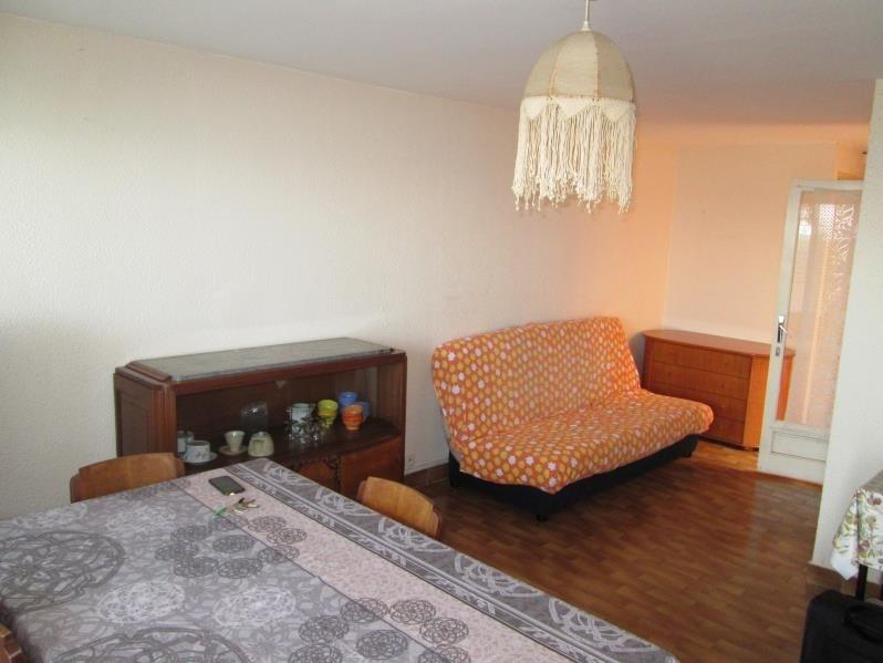 Vente appartement Balaruc les bains 160500€ - Photo 3