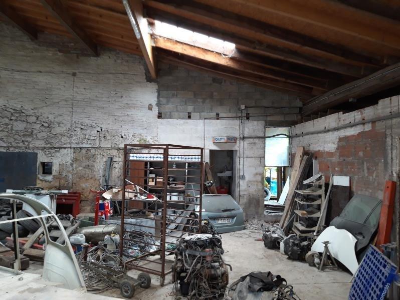 Vente local commercial Cavignac 106000€ - Photo 2