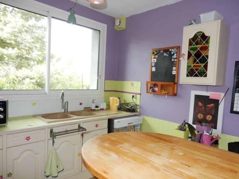 Sale house / villa St cyr sur le rhone 250000€ - Picture 8