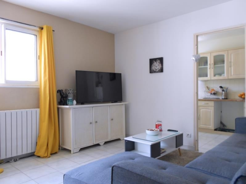 Sale apartment Nimes 116 600€ - Picture 1