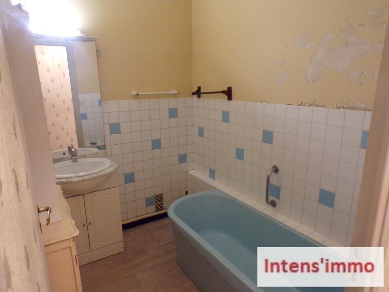 Sale apartment Romans sur isere 129000€ - Picture 9