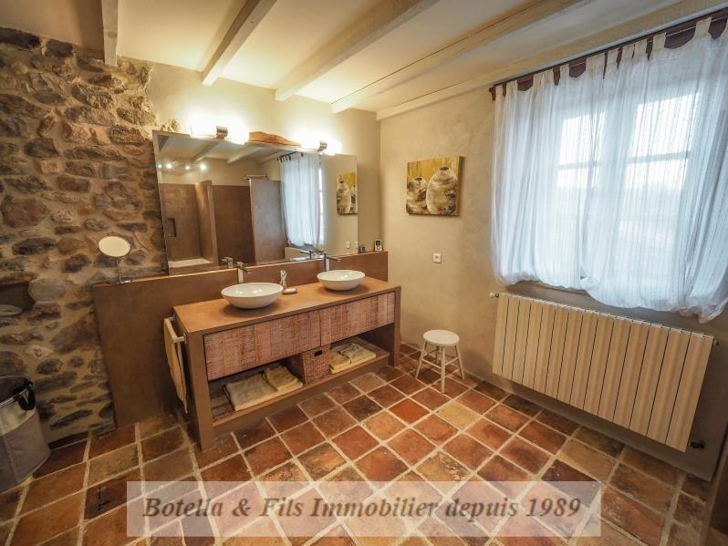 Immobile residenziali di prestigio casa Uzes 1680000€ - Fotografia 12