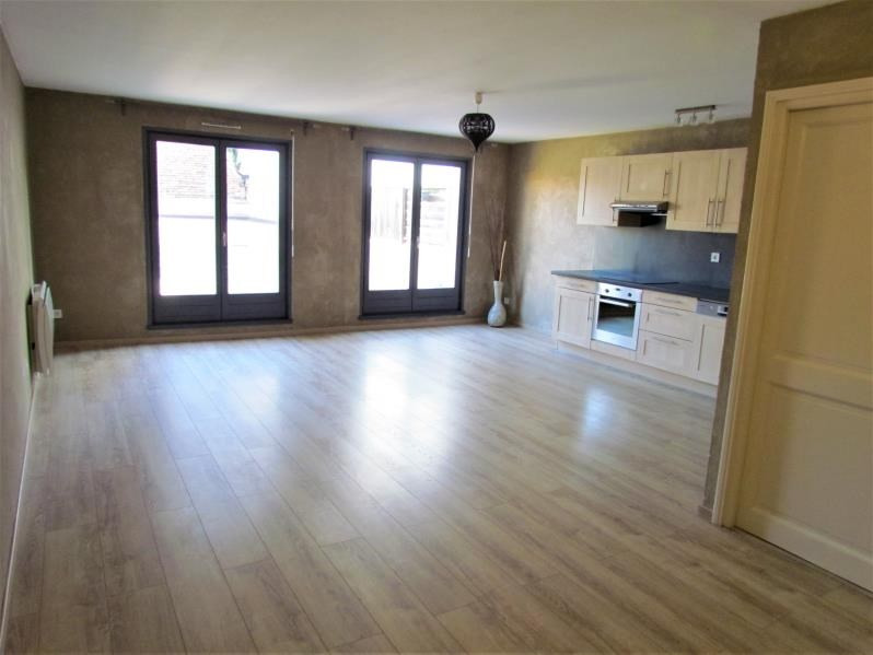 Vente appartement Bischheim 187 000€ - Photo 1