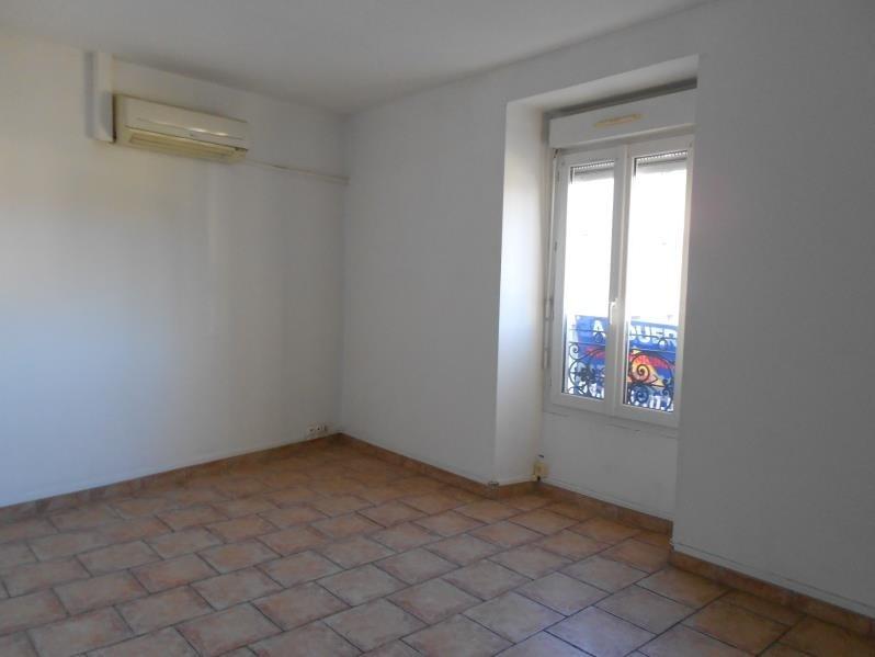 Verkoop  appartement Nimes 74900€ - Foto 1