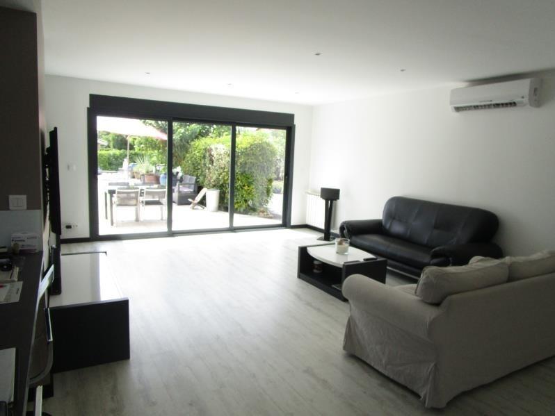 Vente maison / villa Carbon blanc 440000€ - Photo 3