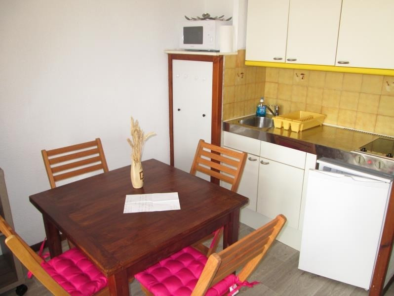 Vente appartement Sete 113 000€ - Photo 2