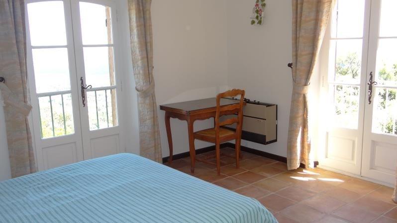 Vente de prestige maison / villa Cavalaire sur mer 995000€ - Photo 5