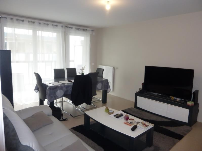 Vente appartement Villiers le bel 194 000€ - Photo 1