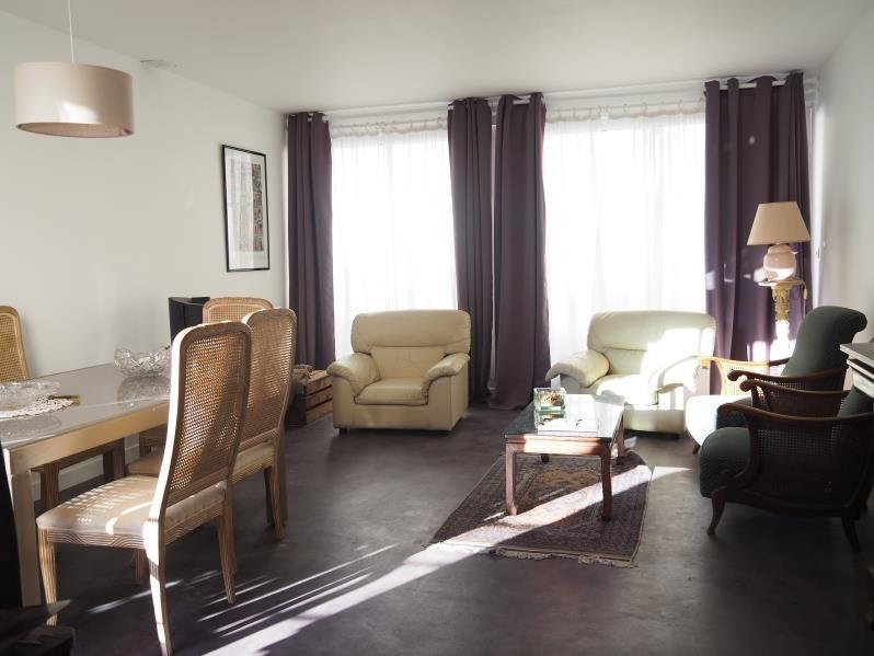 Revenda residencial de prestígio casa Boulogne-billancourt 1790000€ - Fotografia 2