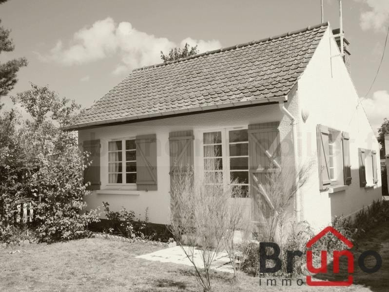 Revenda casa Le crotoy 207750€ - Fotografia 1