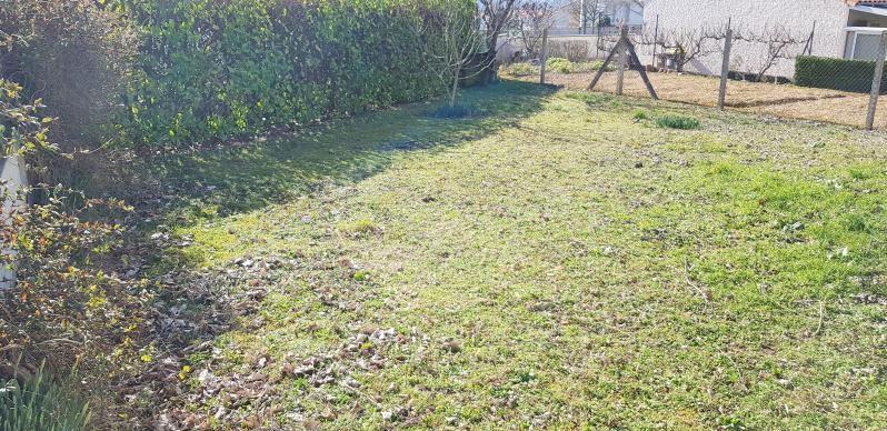 Sale house / villa Aiffres 158900€ - Picture 4