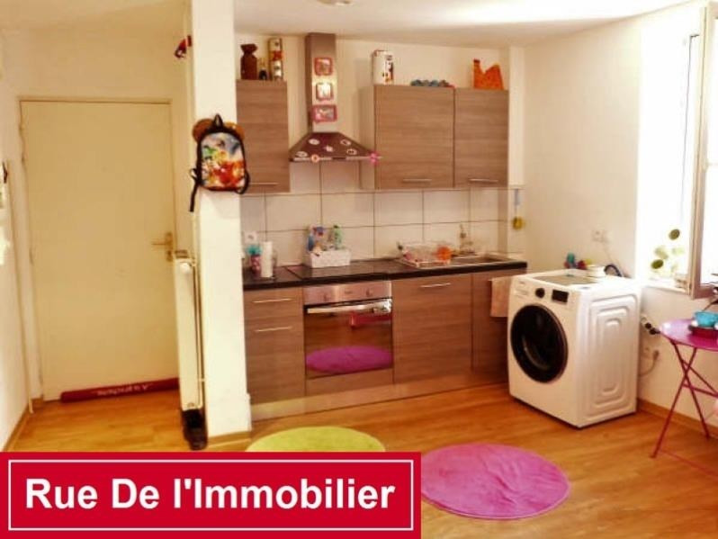 Sale apartment Saverne 159 000€ - Picture 2