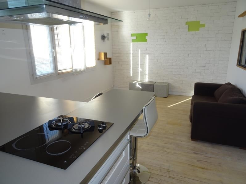 Vente appartement Angers 176 500€ - Photo 1