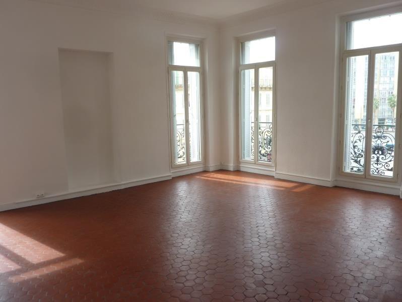 Rental apartment Marseille 6ème 610€ CC - Picture 1