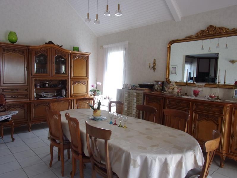 Vente maison / villa Chateaubourg 301600€ - Photo 6