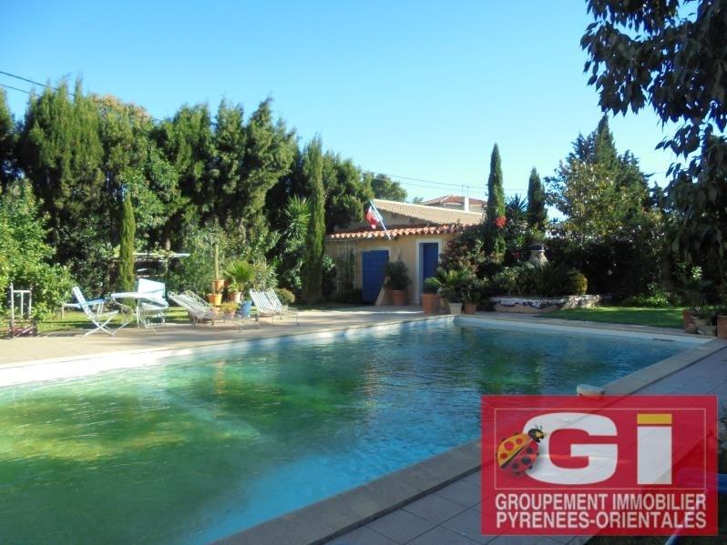Vente de prestige maison / villa Perpignan 575000€ - Photo 5