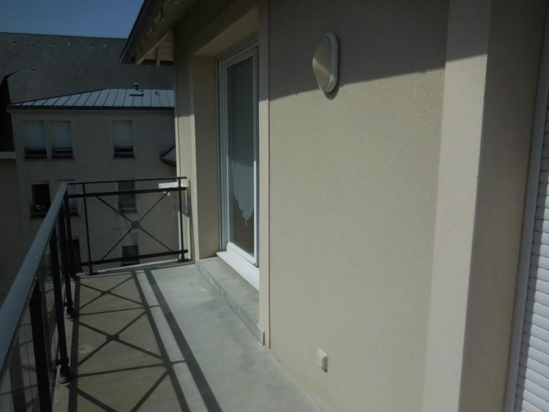 Sale apartment Ouistreham 94 800€ - Picture 4