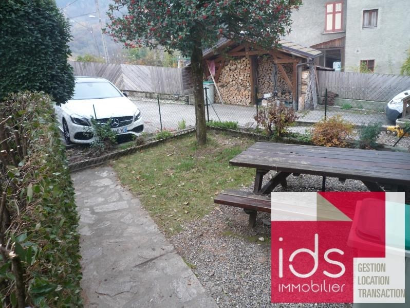 Verhuren  huis Arvillard 540€ CC - Foto 9