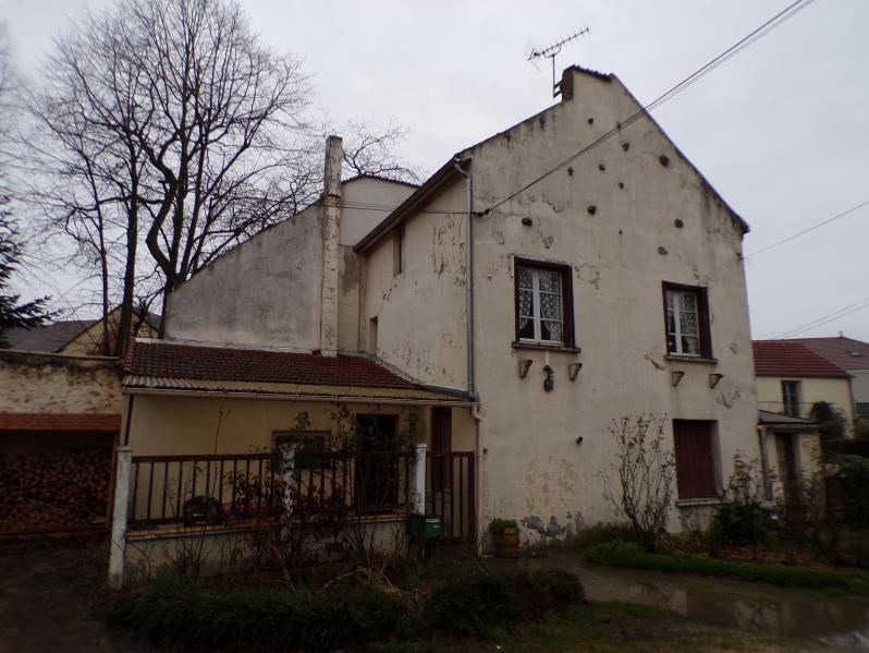 Venta  casa Voisins le bretonneux 220500€ - Fotografía 1