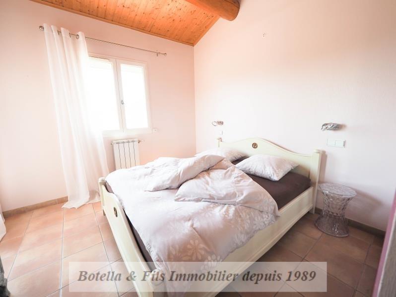 Vitalicio  casa Goudargues 226000€ - Fotografía 11