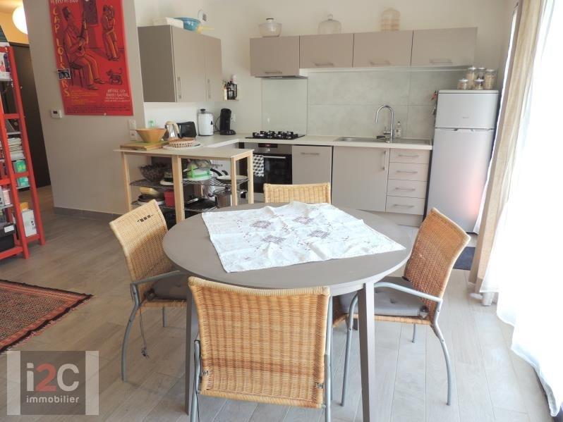 Venta  apartamento Ferney voltaire 395000€ - Fotografía 2