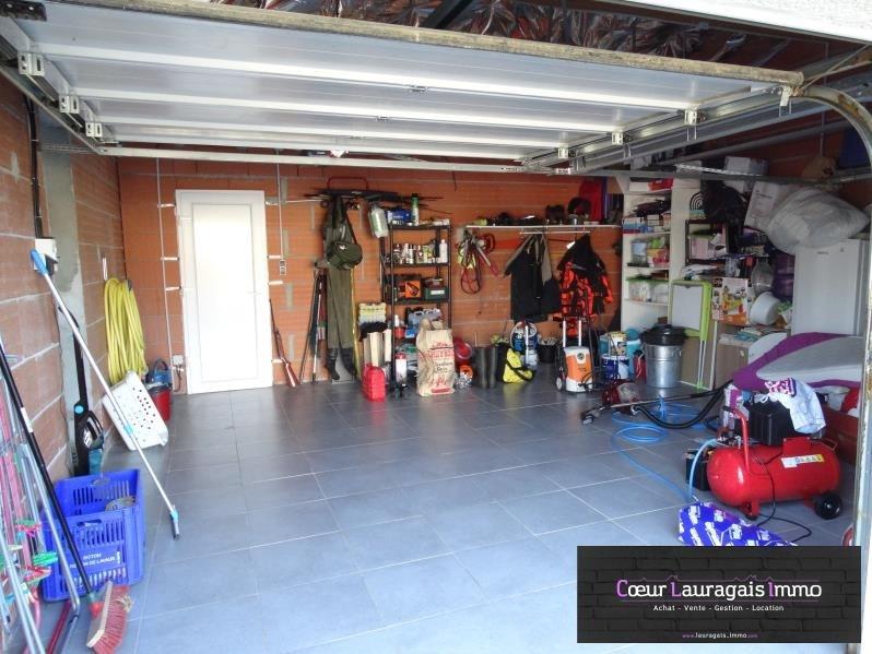 Sale house / villa St sulpice 344000€ - Picture 7