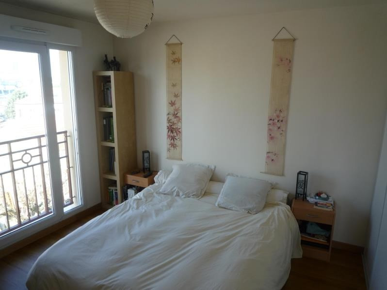 Vente appartement Alfortville 284 000€ - Photo 4
