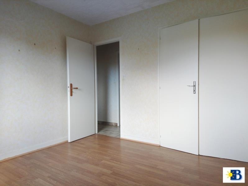 Vente maison / villa Naintre 107000€ - Photo 7